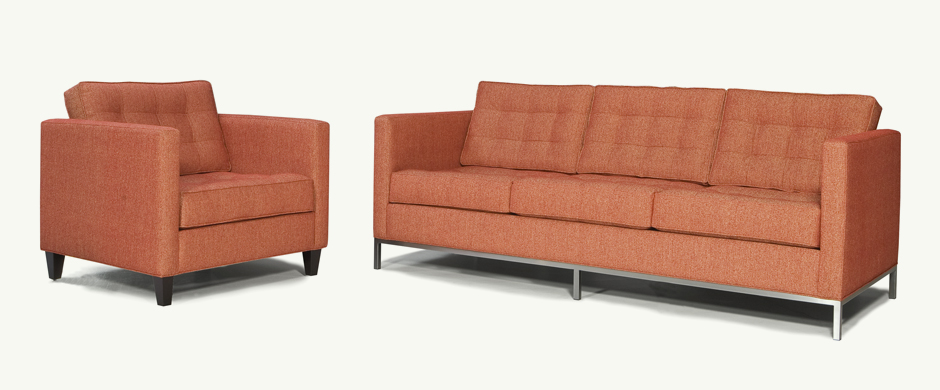 Younger Furniture Vito Sofa