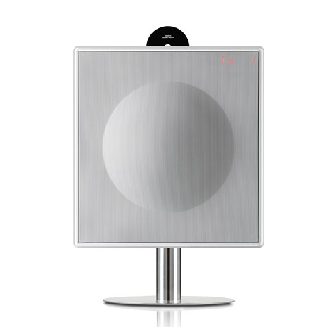 Geneva Sound System Model XL Wireless / White
