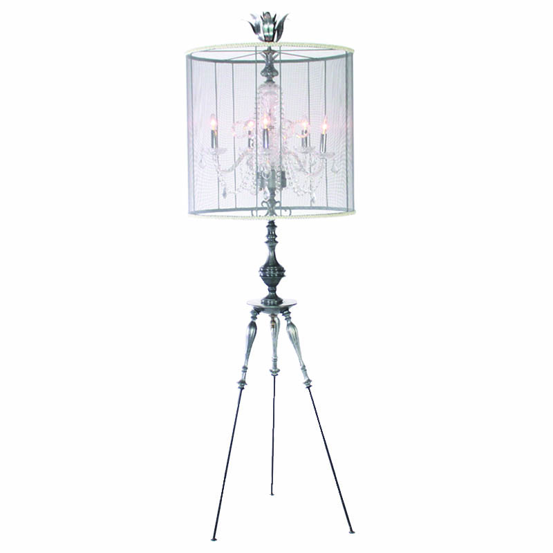 Luna Bella Annika Floor Lamp