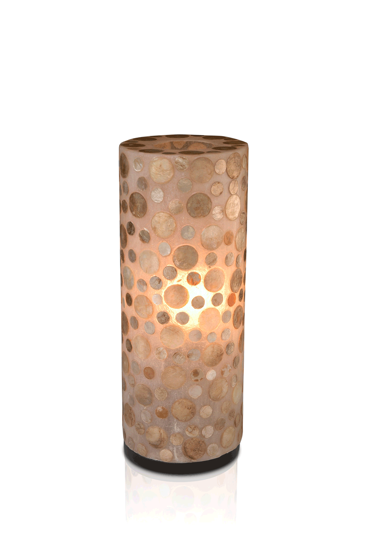 Bubbless Decorative Round Table Lamp (Large)