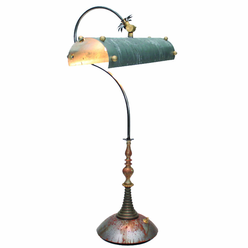 Luna Bella Edson Desk Lamp