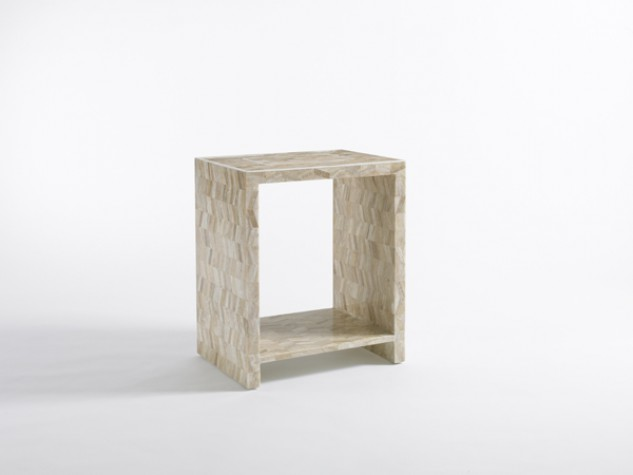 Dwell Studio Hutton Side Table