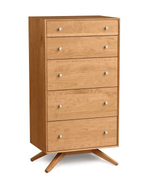 Copeland Astrid 5 Drawer