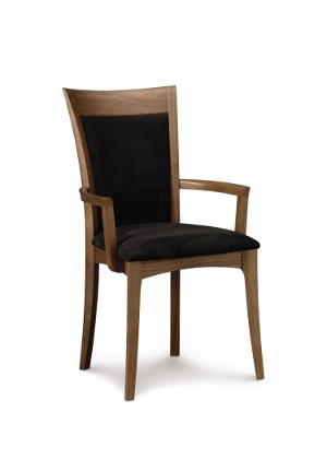 Copeland Catalina Morgan Armchair in Walnut