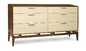 Copeland SoHo 6 drawer