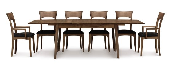 Copeland Catalina Extension Tables