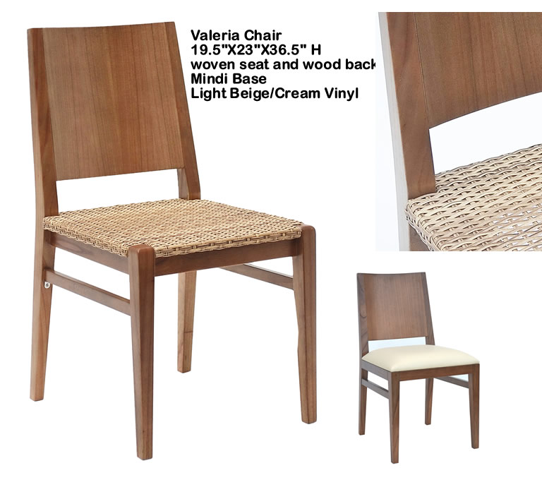 Indo Puri Valeria Chair