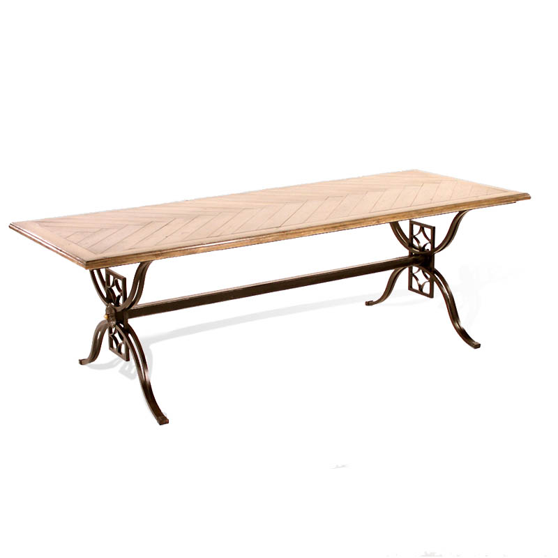 Luna Bella Lugo Dining Table