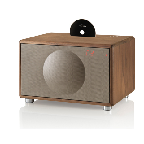 Geneva Sound System Model L Wireless / Walnut