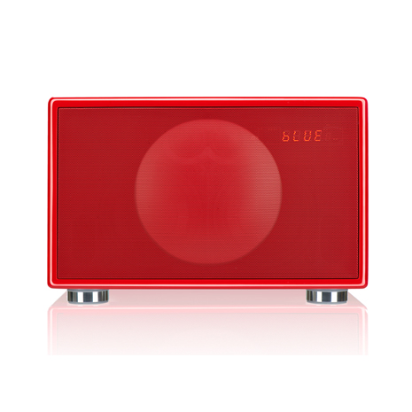 Geneva Sound System Model M Wireless / Red