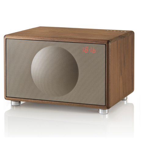 Geneva Sound System Model M Wireless / Walnut