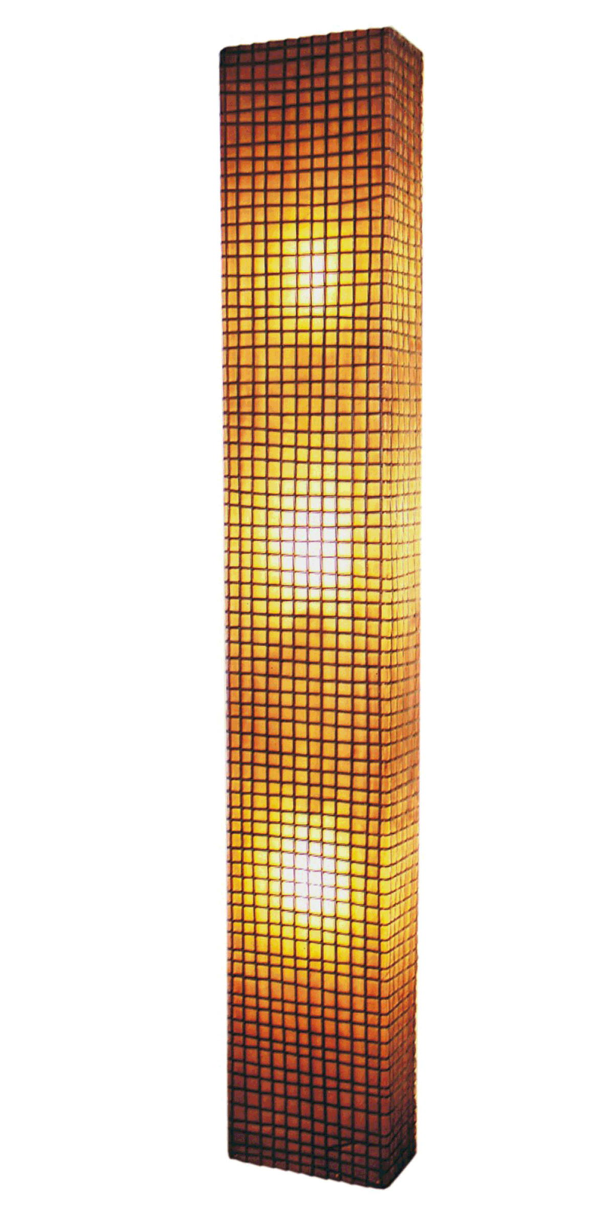 Modern Box Wall Lamp