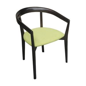 Maria Yee Forte Arm Chair