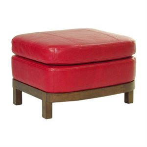 Maria Yee Montecito Barrel Chair Ottoman