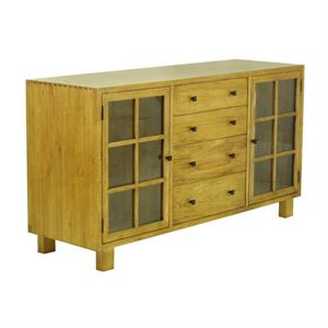 Maria Yee Ojai Sideboard, 4 Drawer