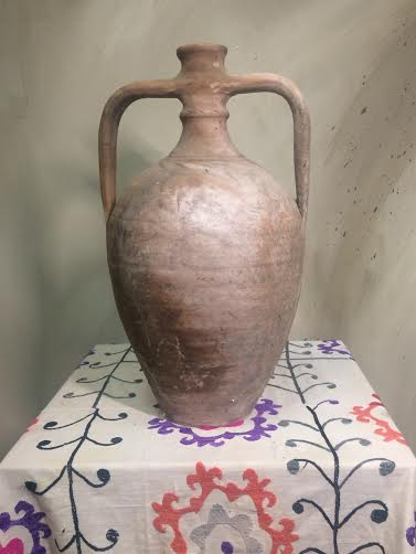 Antique Pottery From Turkey 1