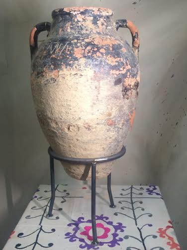 Antique Pottery From Turkey 3