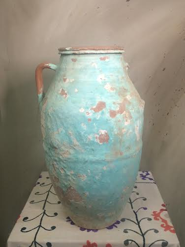 Antique Pottery From Turkey 5