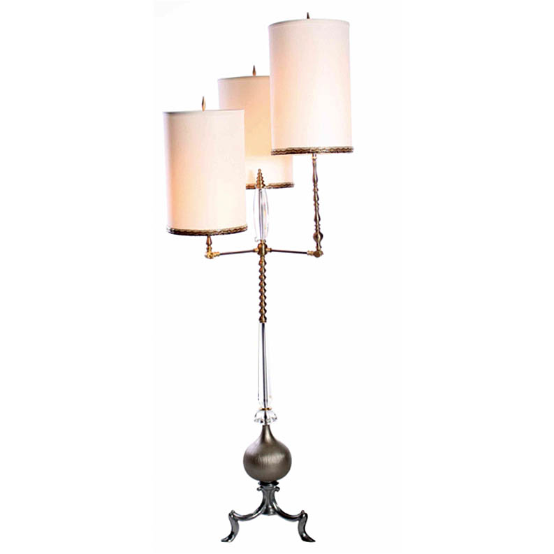 Luna Bella Rivo Floor Lamp