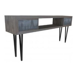 "Maria Yee Stockholm 73"" Console Table"