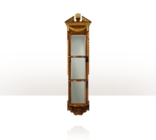 Theodore Alexander Spencer Arms Mirror