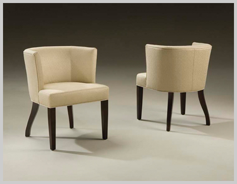 Thayer Coggin Kate Chair