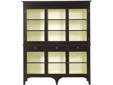 Vanguard Alexander Display Cabinet