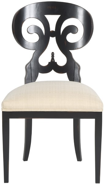 Vanguard Ali Side Chair