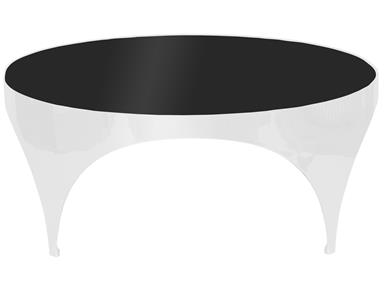 Vanguard Apollo Cocktail Table Base (Only)