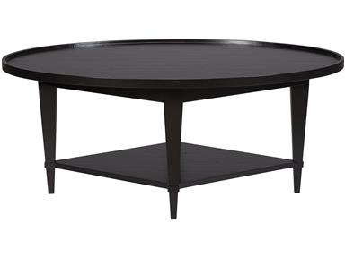 Vanguard Ares Cocktail Table