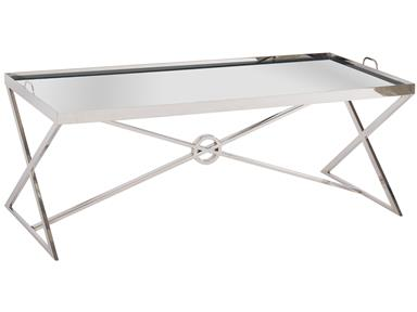 Vanguard Auburn Cocktail Table