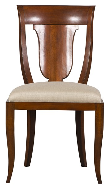 Vanguard Ava Armless Chair