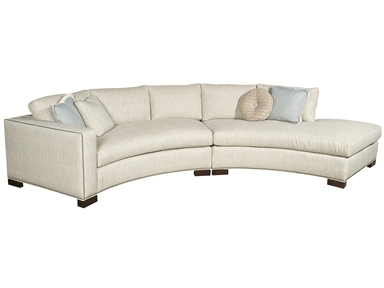 Vanguard Benett Sectional