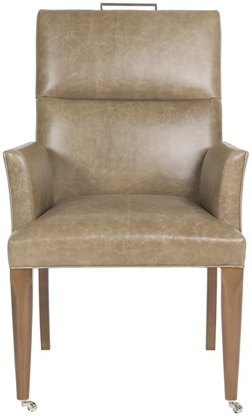 Vanguard Brattle Arm Chair