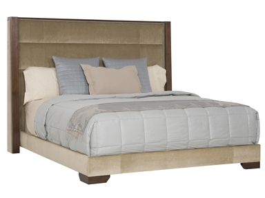 Vanguard Century Club Bed