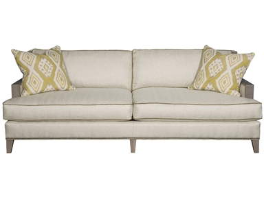 Vanguard Century Club Sofa 9003-2S