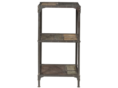 Vanguard Charlie Small Etagere