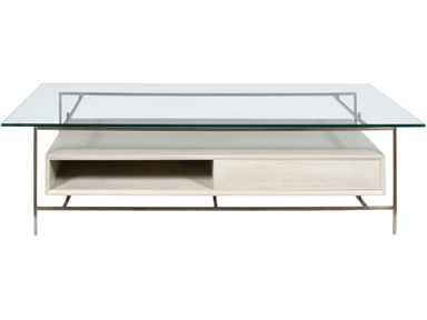 Vanguard Clifford Cocktail Table