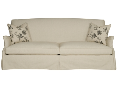Vanguard Dabney Sofa Slipcover