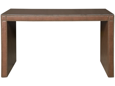Vanguard Gaston Upholstered Desk