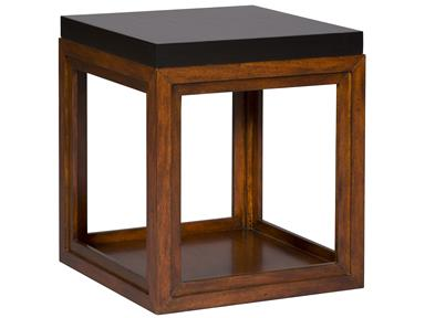 Vanguard Hermes End Table