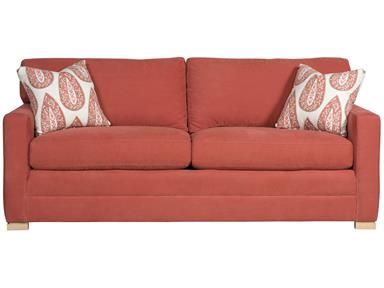 Vanguard Hill Crest Sofa