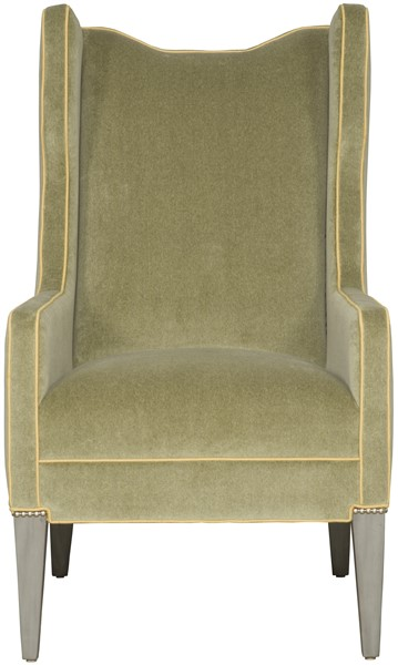 Vanguard James Armless Chair