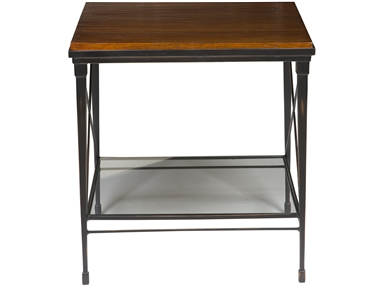 Vanguard Joyner Sofa Table