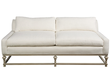 Vanguard Komis Footboard Sofa