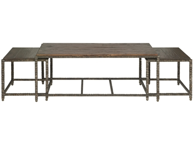 Vanguard Lewis Bunching Cocktail Table