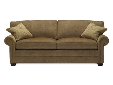 Vanguard Main Street Sofa 601-2S