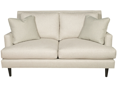 Vanguard Melrose Loveseat Sofa