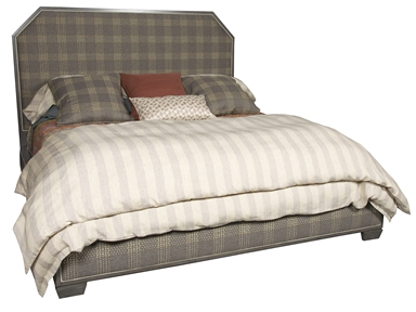 Vanguard Oak Street King Bed