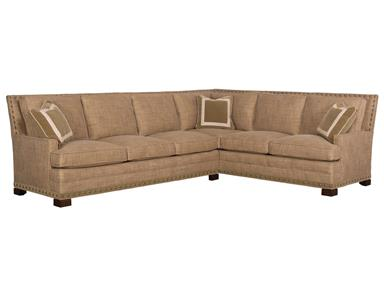 Vanguard Riverside Leftarm Sofa